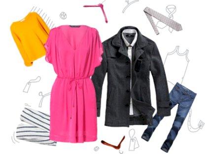 Նորաձևություն եւ ոճ