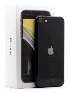 Apple iPhone SE 2020 64Gb ՓԱԿ Տուփ 1 Տարի Երաշխիք Ապառիկ Տեղում