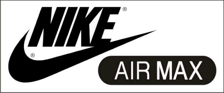 Nike air original sakarkeli 48.5 hamar