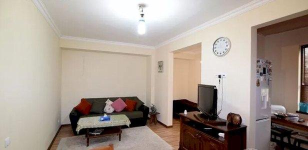1 (ձևափոխած 2-ի) սենյականոց բնակարան Ա. Խաչատրյան 1-ին նրբանցքում