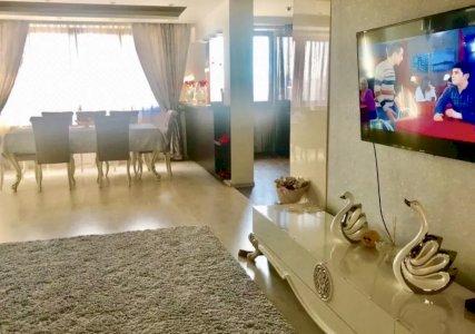 3 սենյականոց բնակարան Աղբյուր Սերոբի փողոցում