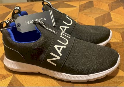 Nautica Original ked botas boots 33-34 hamar e