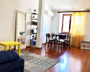 2 սենյականոց բնակարան Վերին Անտառային փողոցում