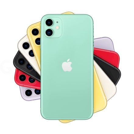 Apple Iphone 11 128Gb ՓԱԿ ՏՈՒՓ 1 Տարի Երաշխիք Ապառիկ Տեղում