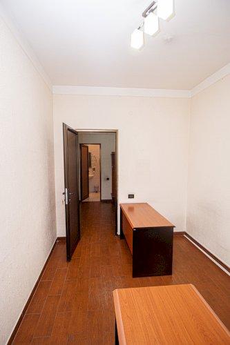 Տերյան Պուշկին խաչմերուկ լյուքս տարածք 5 սենյակ Терян Teryan