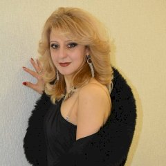 Syuzi Margaryan Tamada